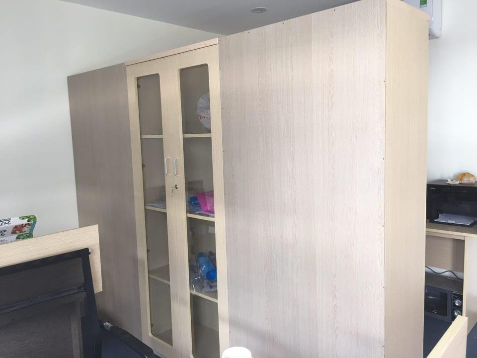 Thu mua đồ cũ văn phòng